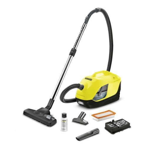 Karcher DS6 Vacuum Cleaner with Water Filter